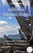 Bibliya sa Cebuano Italian
