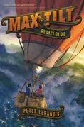 Max Tilt: 80 Days or Die