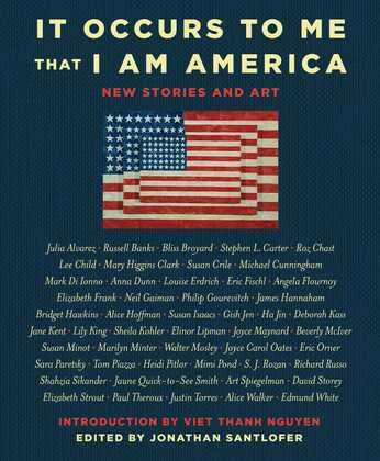 It Occurs to Me That I Am America