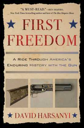 First Freedom
