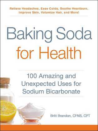 Baking Soda for Health