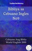 Bibliya sa Cebuano Ingles No9