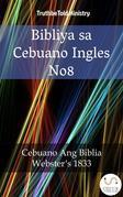 Bibliya sa Cebuano Ingles No8