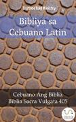 Bibliya sa Cebuano Latin