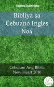 Bibliya sa Cebuano Ingles No4