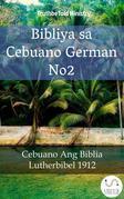 Bibliya sa Cebuano German No2
