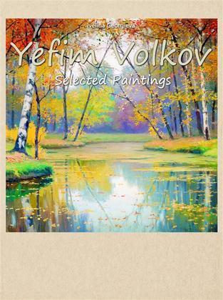 Yefim Volkov: Selected Paintings