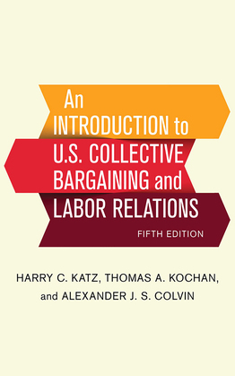 An Introduction to U.S. Collective Bargaining and Labor Relations