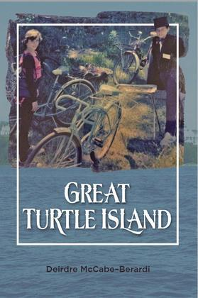 Great Turtle Island