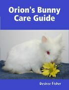 Orion's Bunny Care Guide