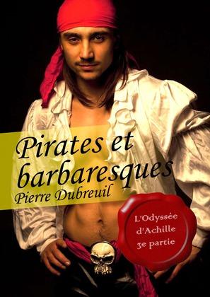 Pirates et barbaresques (érotique gay)