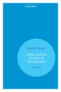 A?oka and the Decline of the Mauryas