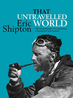 That Untravelled World