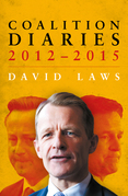 Coalition Diaries, 2012–2015
