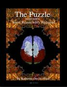 The Puzzle: Some Ressembly Required - 2nd Edition