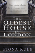 The Oldest House in London