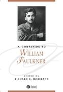 A Companion to William Faulkner