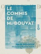 Le Commis de M. Bouvat