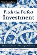 Pitch the Perfect Investment