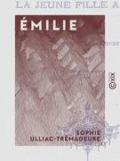 Émilie - La jeune fille auteur