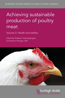 Achieving sustainable production of poultry meat Volume 3