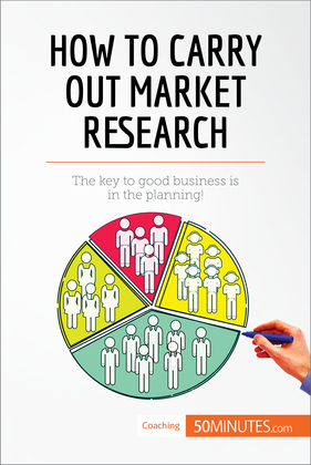 How to Carry Out Market Research