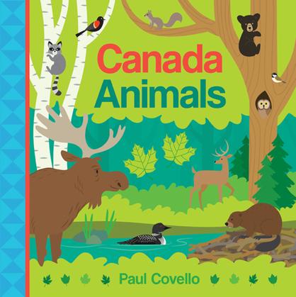 Canada Animals