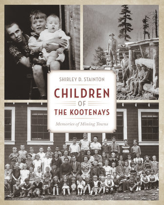 Children of the Kootenays