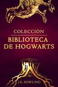 Colección Biblioteca de Hogwarts