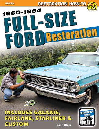 Full-Size Ford Restoration