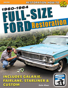 Full-Size Ford Restoration