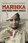 Marinka, una rusa niña vasca