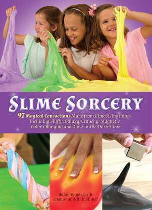 Slime Sorcery