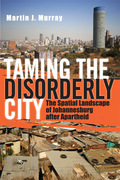 Taming the Disorderly City