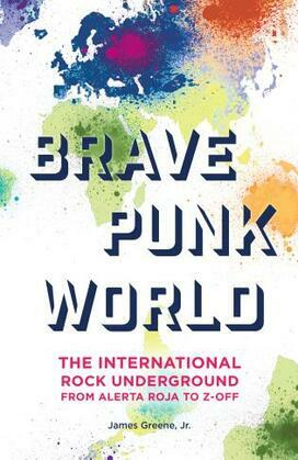 Brave Punk World