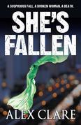 She's Fallen