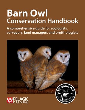 Barn Owl Conservation Handbook