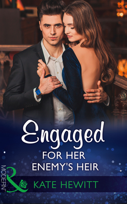 Engaged For Her Enemy's Heir (Mills & Boon Modern) (One Night With Consequences, Book 33)