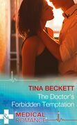 The Doctor's Forbidden Temptation (Mills & Boon Medical) (Hot Brazilian Docs!, Book 3)