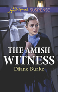 The Amish Witness (Mills & Boon Love Inspired Suspense)
