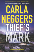 Thief's Mark (Sharpe & Donovan, Book 8)