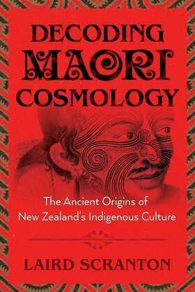 Decoding Maori Cosmology