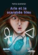 Aria et le scarabée bleu