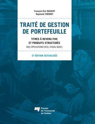 Traité de gestion de portefeuille, 5e édition actualisée