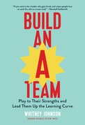"Build an ""A"" Team"
