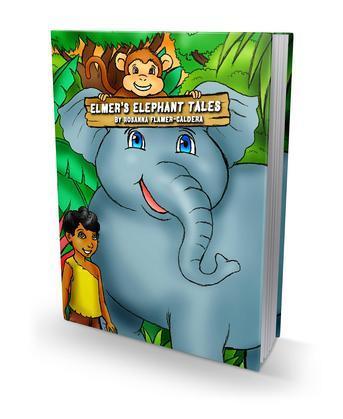ELMER'S ELEPHANT TALES