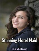 Stunning Hotel Maid