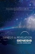 Genesis to Revelation: Genesis Participant Book