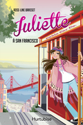 Juliette à San Francisco