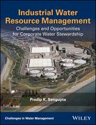 Industrial Water Resource Management